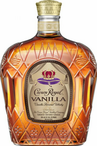 Crown Vanilla 1.75L