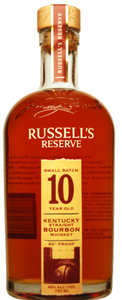 Russell Reserve 10yr 750ml