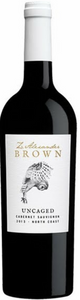 Z Alex Brown Red Uncaged 750ml