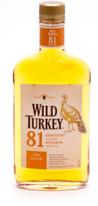 Wild Turkey 81 375ml