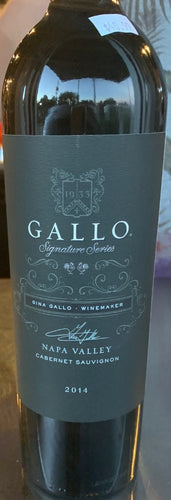 Gallo Cabernet  750ml