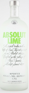 Absolut Lime 1.75