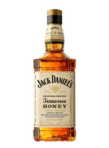Jack Daniel Honey 375ml
