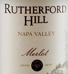 Rutherford Ranch Cabernet Napa 750ML