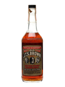 JTS Brown Bourbon 1.75L