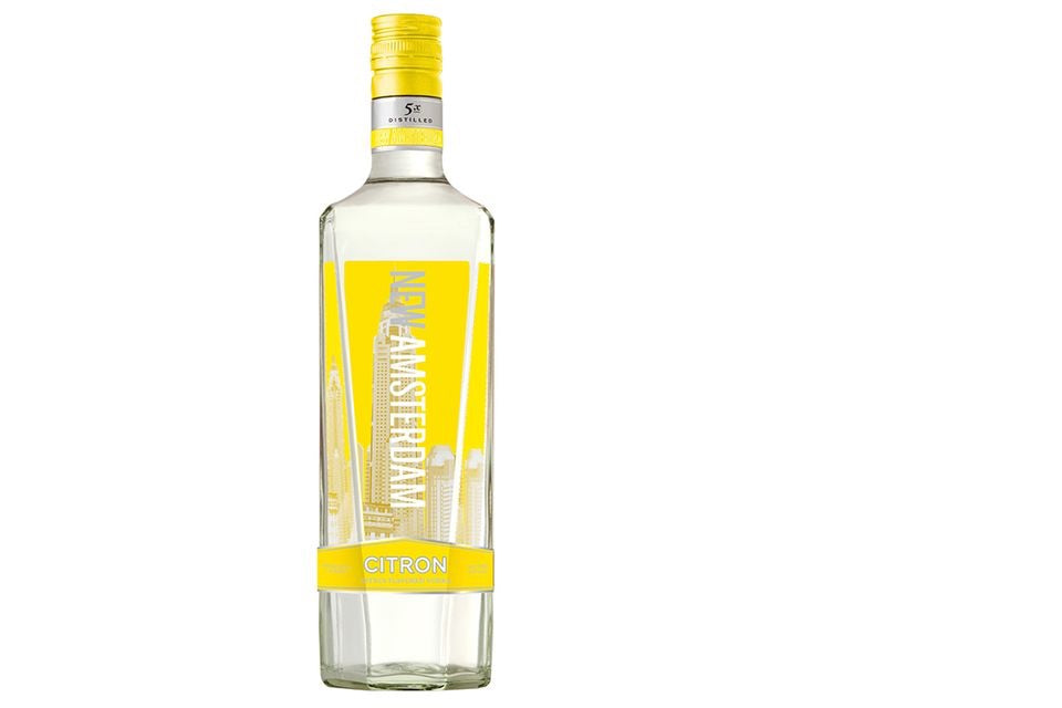 New Amsterdam Lemon 1.75L