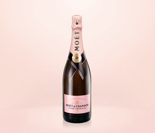 Moet Brut Rose 750ml