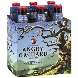 Angry Orchard Hard Cider 6PK