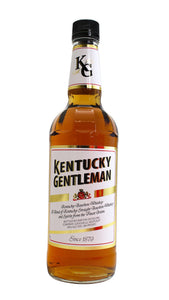 Kentucky Gentleman 750ml