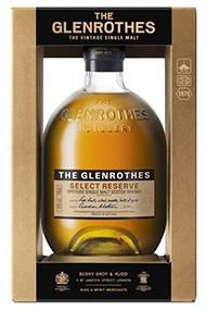 The Glenrothes Speyside 750ML