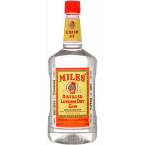 Miles Gin 1.75L