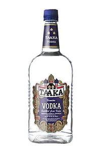 Taaka Vodka 750ML