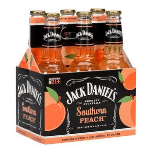 JDCC Southern Peach 6pk