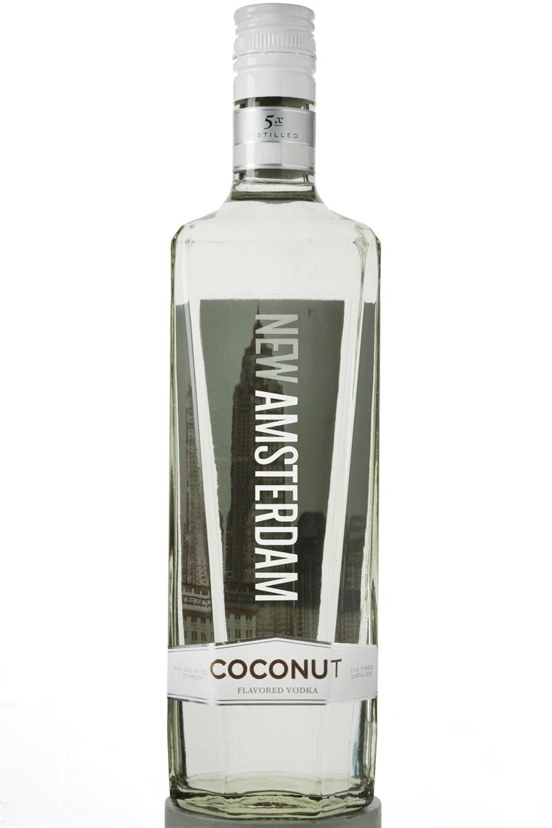 New Amsterdam Coconut 750ml