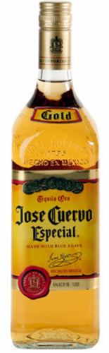 Jose Cuervo Gold Tequila 375mL