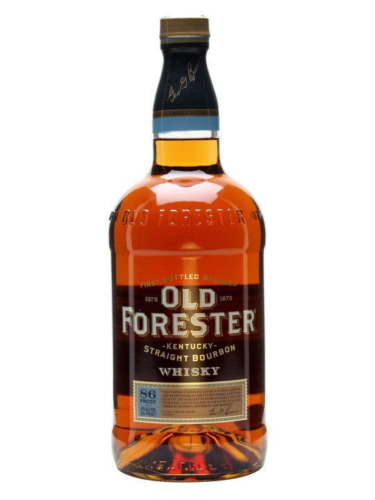 Old Forester 86 1.75L