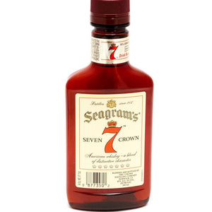Seagram's 7 Crown 750ml