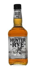 Canadian Hunter Rye 750mL
