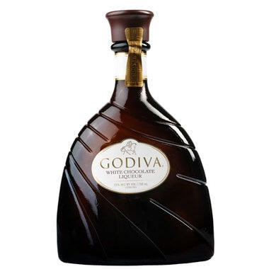 Godiva White Chocolate 750ml