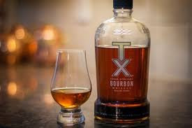 Texas Bourbon Whisky 90 750ml