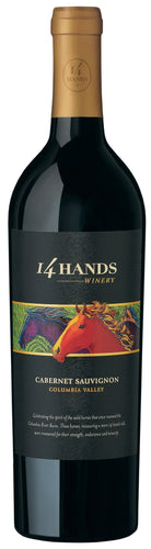 14 Hands Cabernet 750ML