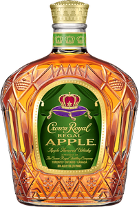 Crown Royal Regal Apple 375mL