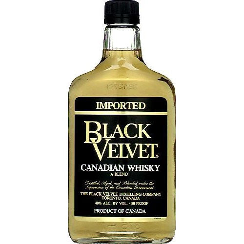Black Canadian Reserve 750mL