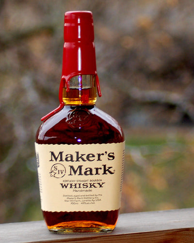 Maker's Mark Bourbon 90 750ml