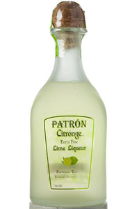 Patron Lime Liqueur 750ML