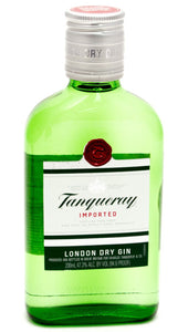 Tanqueray Gin 94.6 375ml