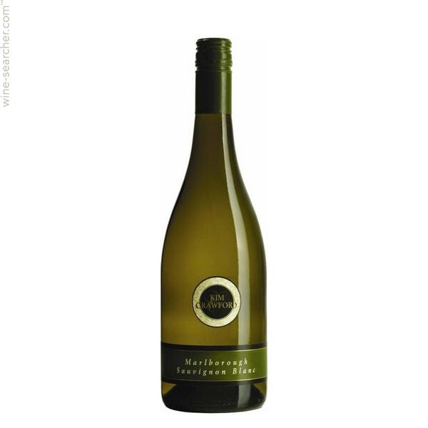 Kim Crawford Sauv Blanc 750ml