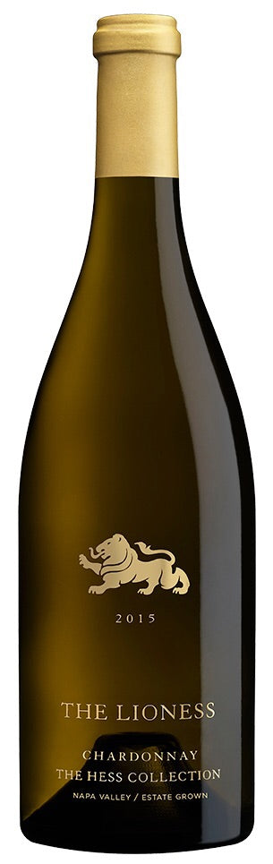 Hess The Lioness Chardonnay 750ml