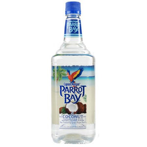Captain Morgan Parrot Bay Coconut 90 1.75L