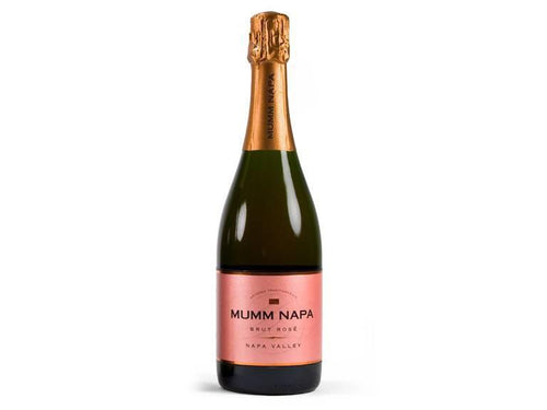 Mumm Napa Brut Rose 750ML