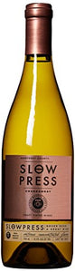 Slow Press Chardonnay 750ml