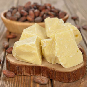 Not Just For Chocolate! 5 Uses for Cocoa Butter