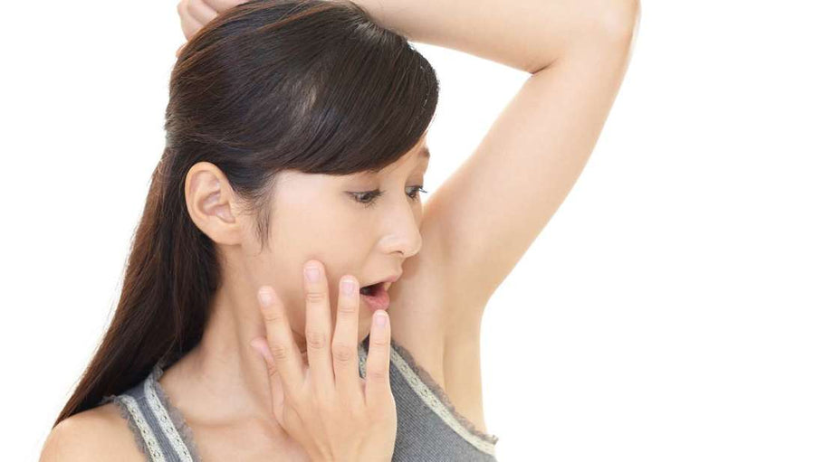 Armpit Cancer! What is it? What Are the Causes? What Can I Do To Prevent It?