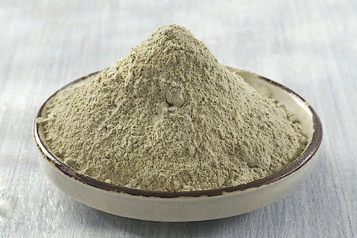 Four Totally Awesome Uses of Bentonite Clay