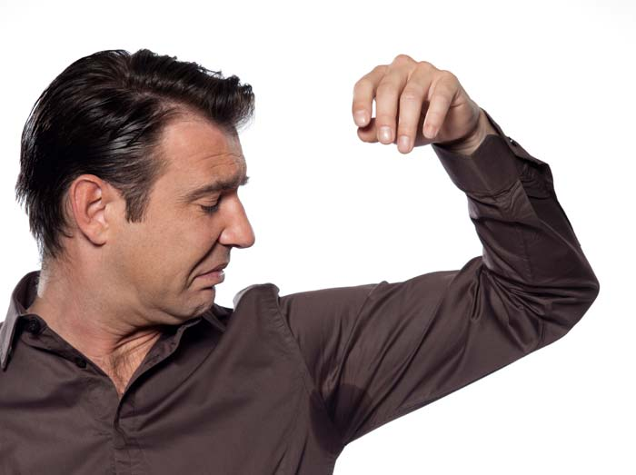 Body Odor - What Causes It? What Can I Do About It?