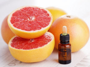 How Grapefruit Deodorant Will Help You Lose Weight and Other Benefits of Grapefruit Essential Oil