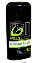 Grounded for Life Probiotic Deodorant - Front label