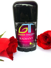 Radiant Probiotic Natural Deodorant
