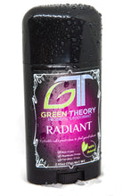 radiant probiotic natural deodorant womens