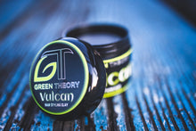 Vulcan Natural Hair Styling Clay