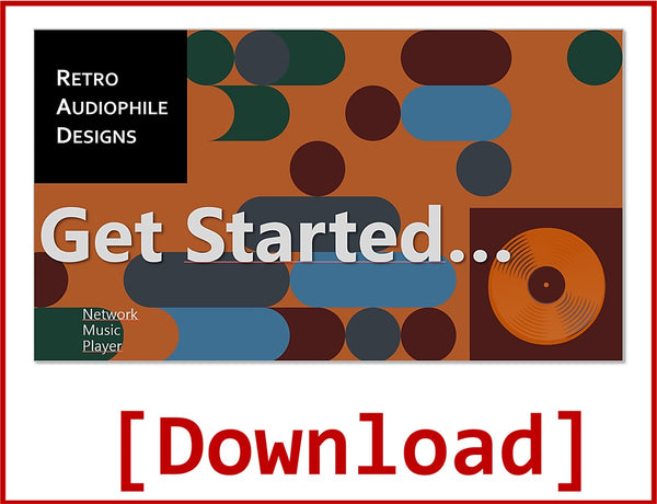 Download - Get started