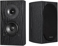 New Pair of Speakers - Pioneer SP-BS22-LR