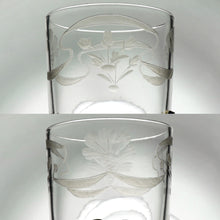 Load image into Gallery viewer, Boxed Set of 6 Art Nouveau French Sterling Silver Shot Glasses