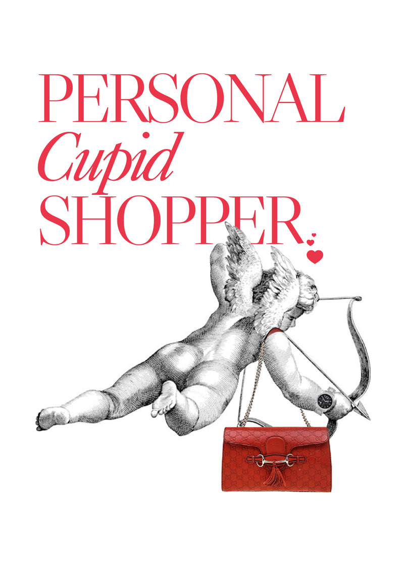 Personal Cupid Shopper