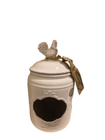 Cookie Jar con Pizarra