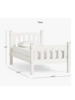 Cama Twin Pottery Barn Kids
